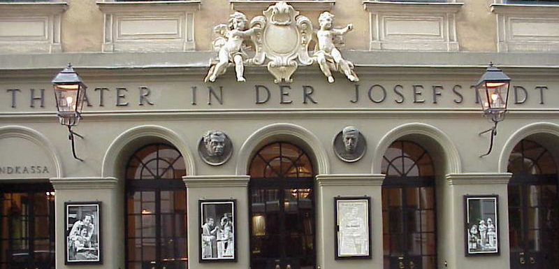 8.Theater in der Josefstadt